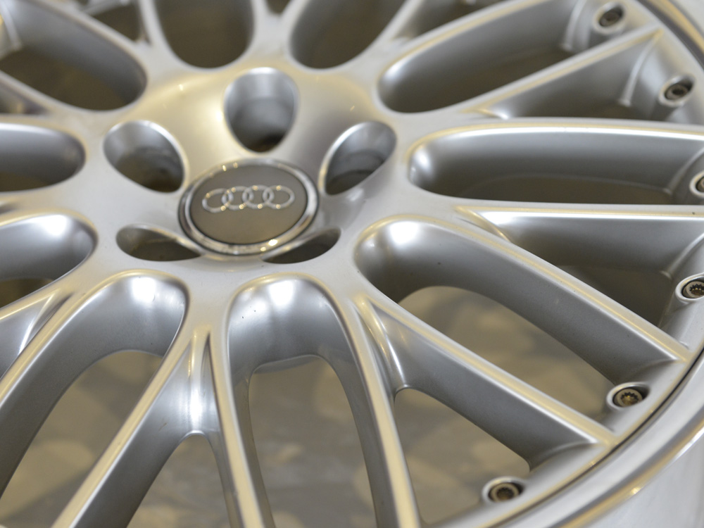 Audi rim-refinishing in burlington