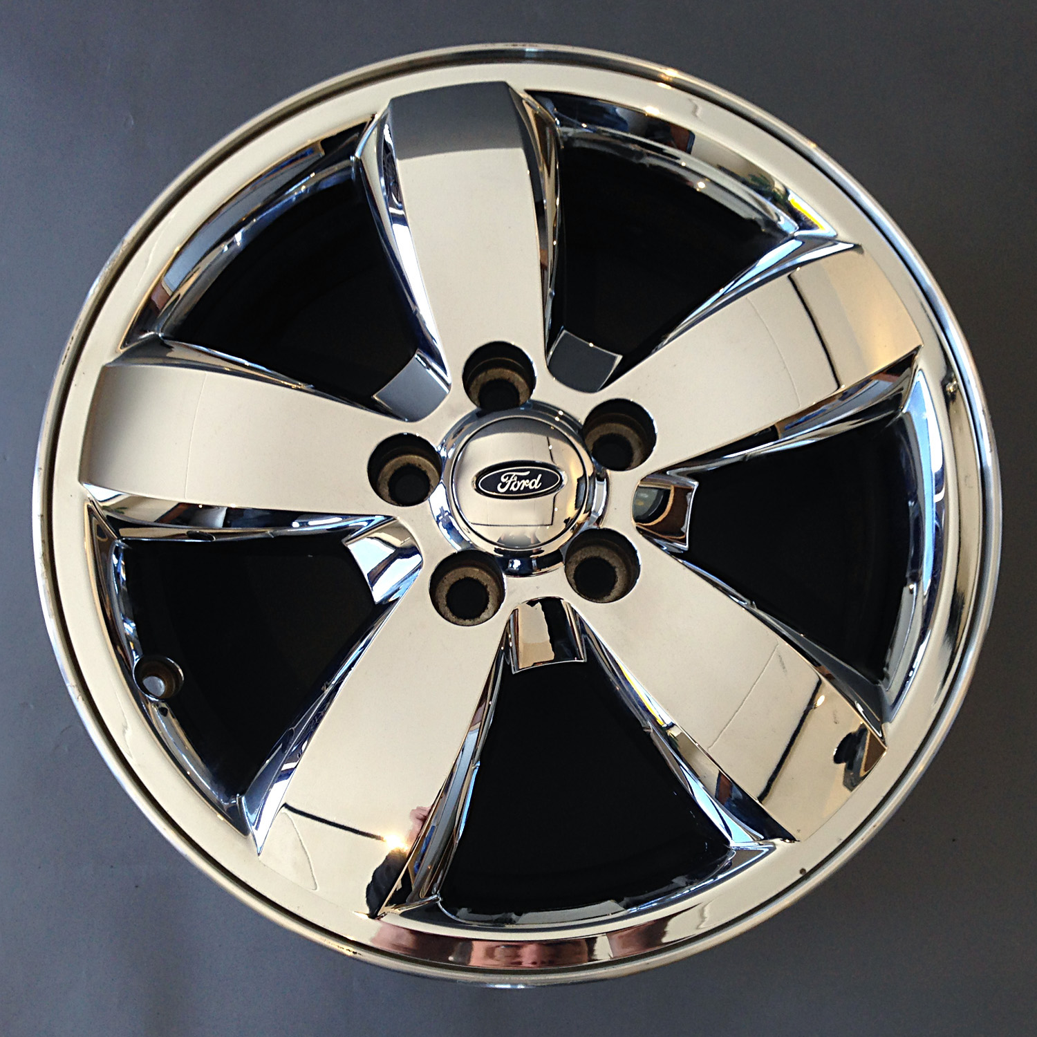 Used Ford Wheels : Used and new oem rims summer winter wheels