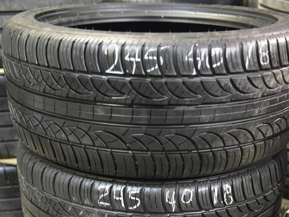 Firestone Destination tires on sale