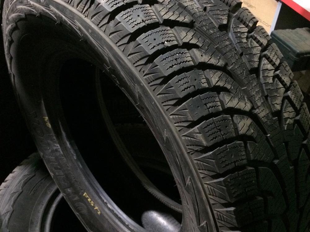 Hankook Winter tires
