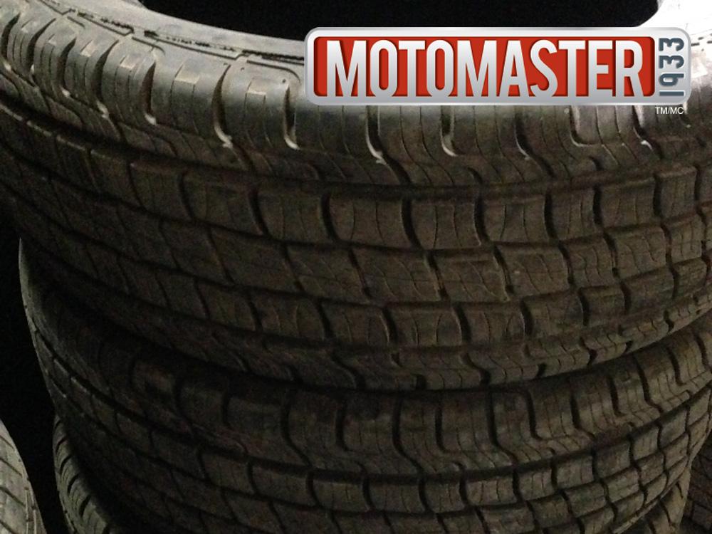 motomaster tires