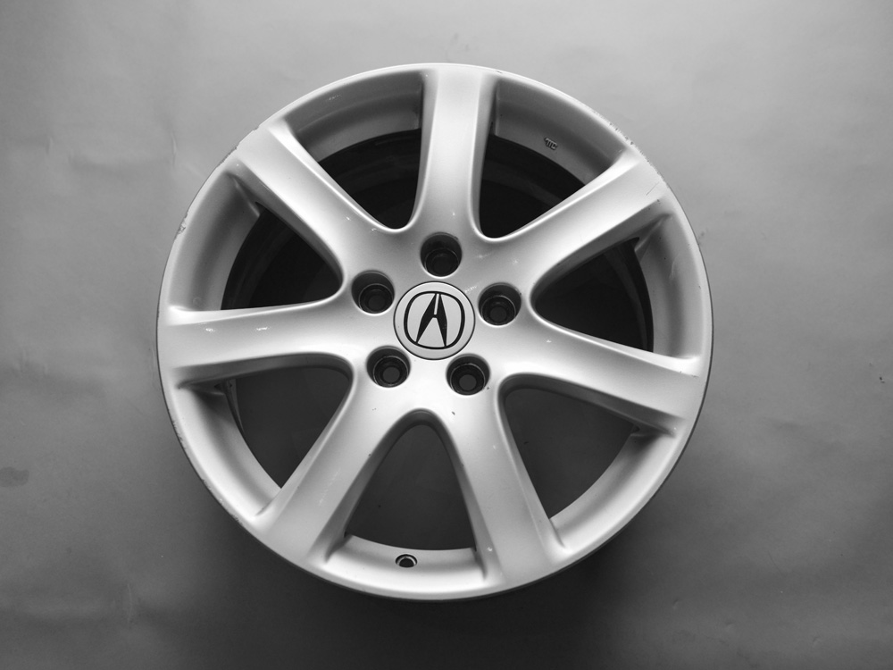 Acura original 17 inch rims for sale