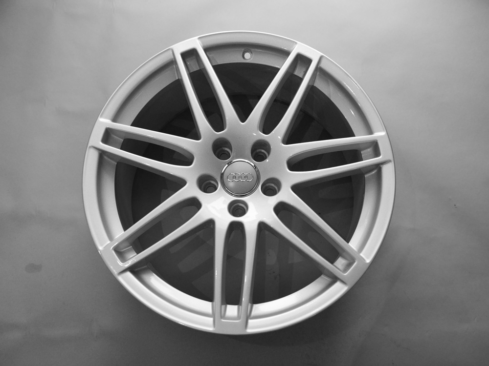 Audi S6 19 inch rims for sale