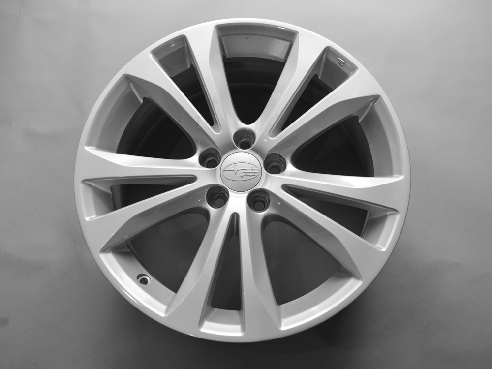 Subaru 17 inch rims for sale