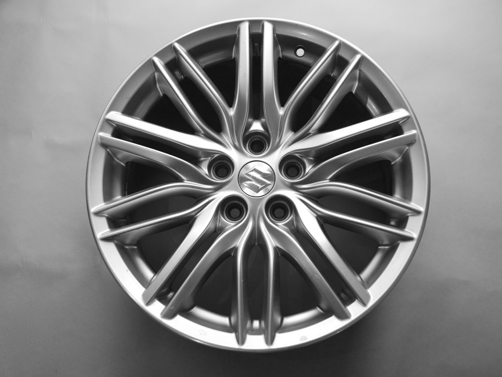 suzuki 18 inch rims for sale
