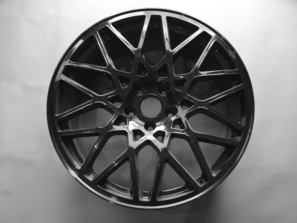 VW Audio 19 inch rims for sale
