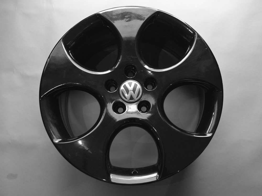 VW Golf Jetta Rims for sale