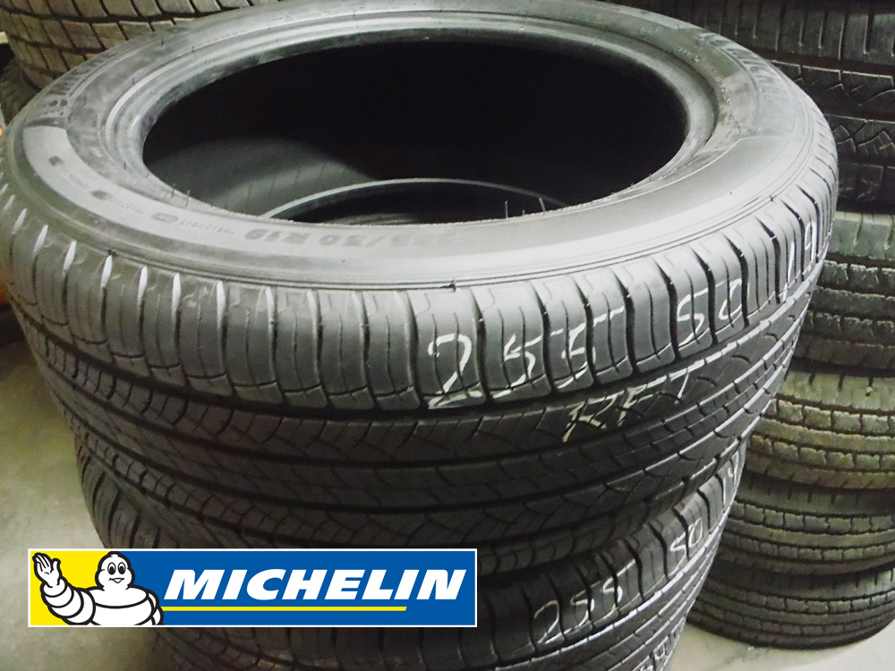 Michelin BMW runflat tires for sale