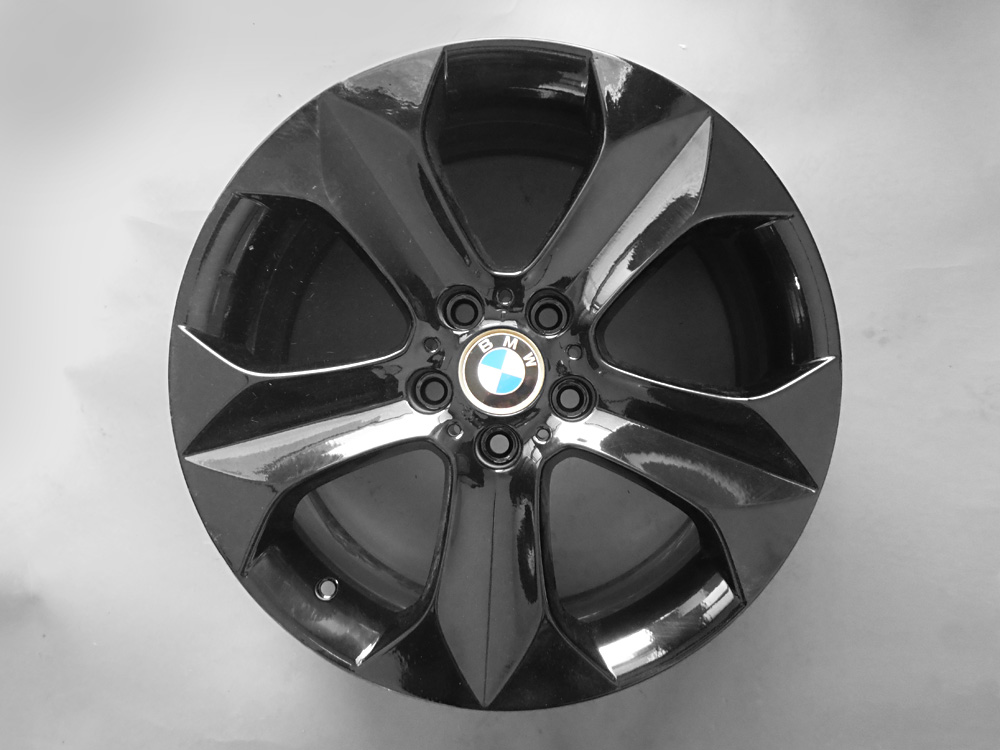 BMW X6 rims for sale