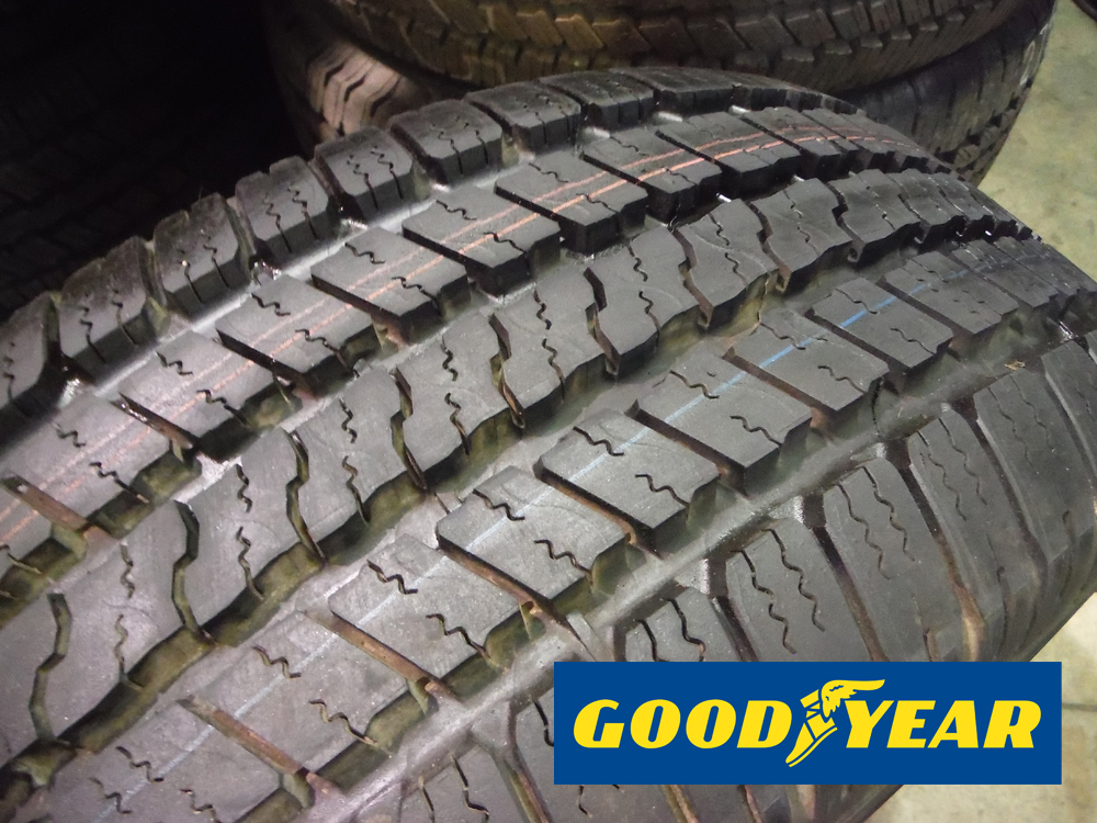 goodyear wrangler 275-65-18 sale