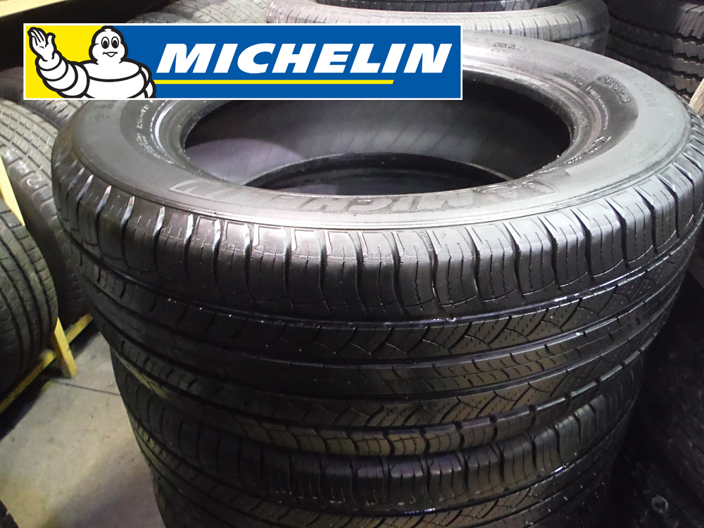michelin latitude 255-60-19 for sale