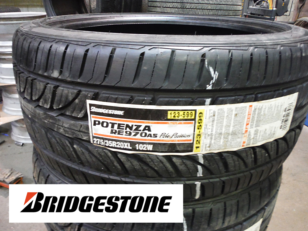 bridgestone tire sale 275-35-20