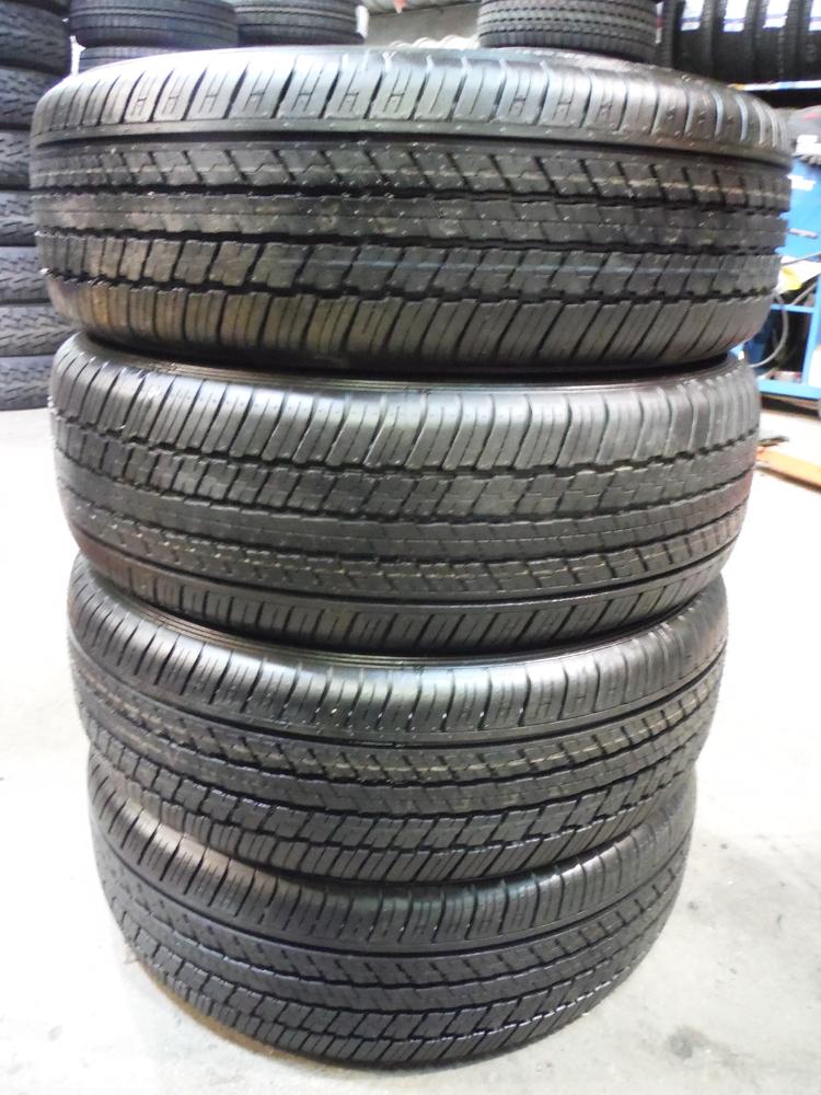 Dunlop grandtrek tires for sale