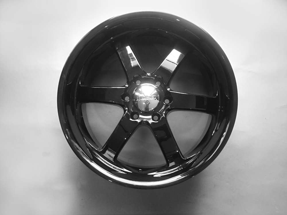 ford f-150 boss 20 inch rims for sale