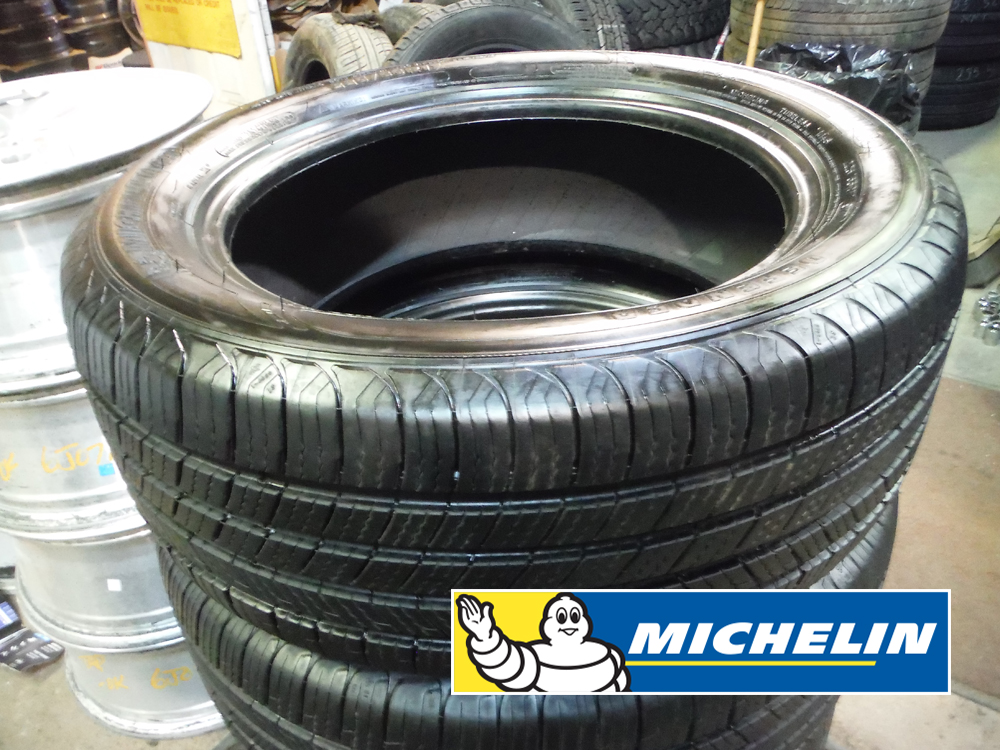 michelin defender 225 55r17 all season tires sold. Black Bedroom Furniture Sets. Home Design Ideas