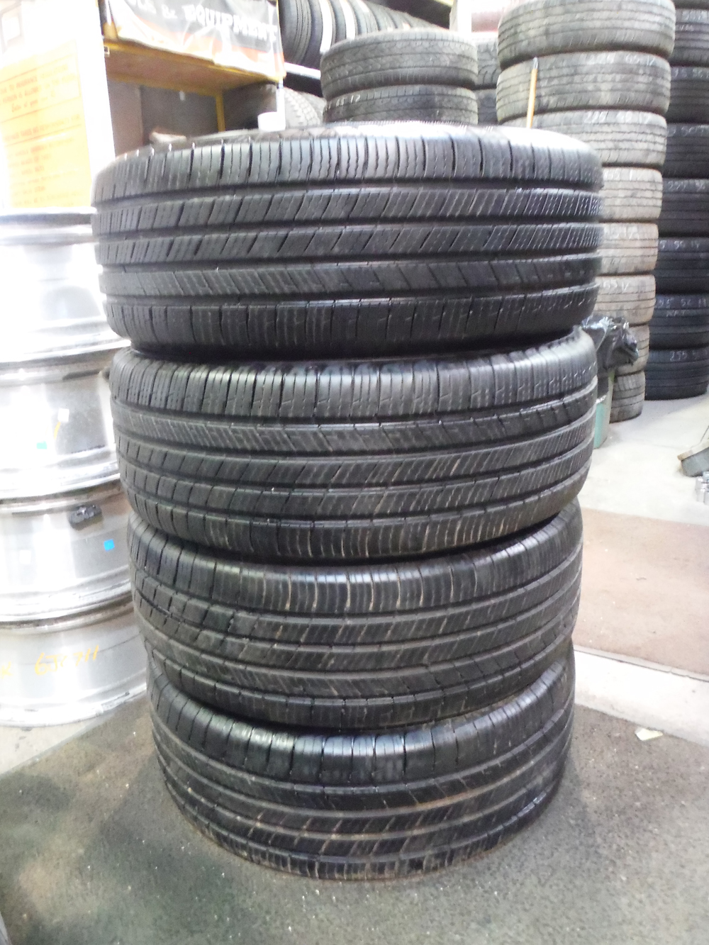 Michelin Defender tires for sale