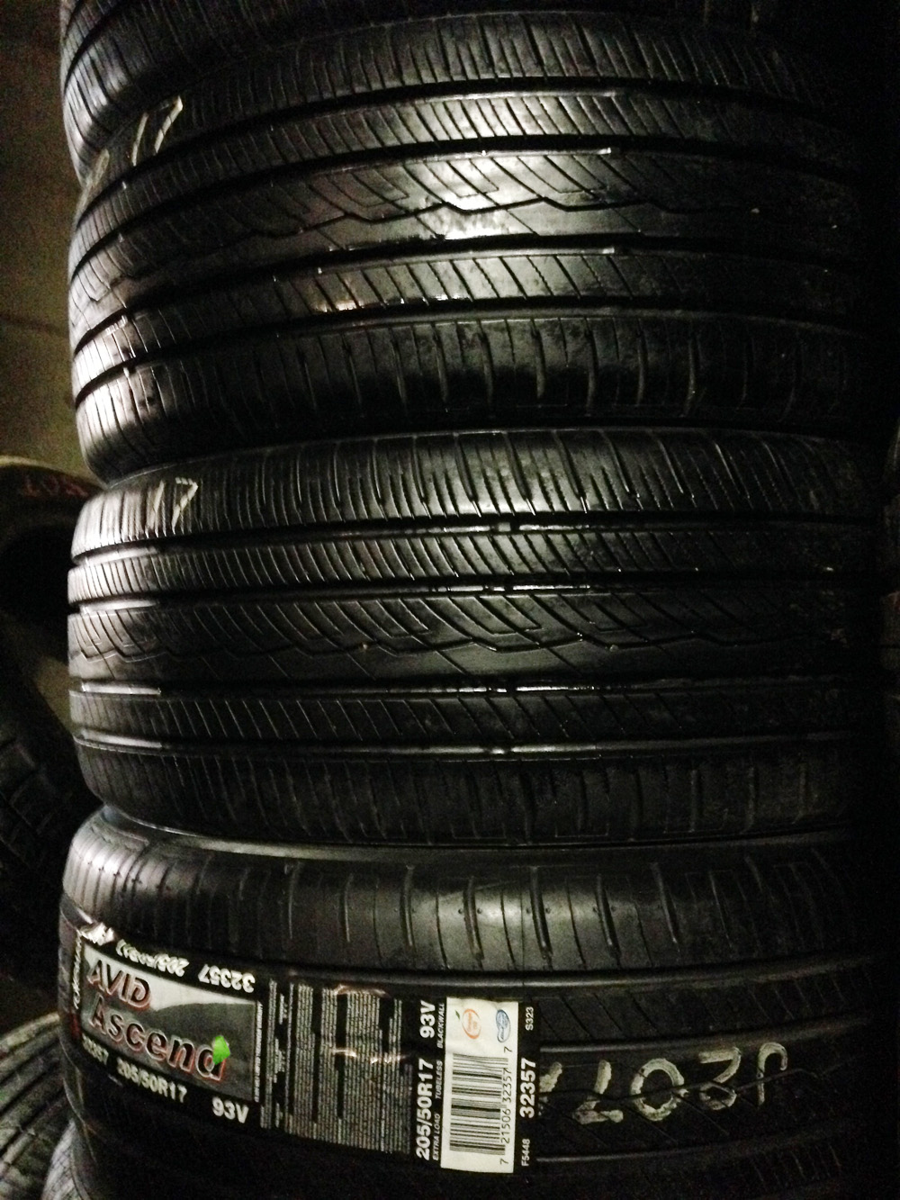 yokohama avid tires for sale