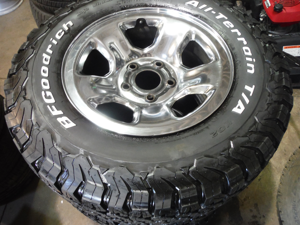 dodge-ram-rims-bfg ko2 all terrain used tires