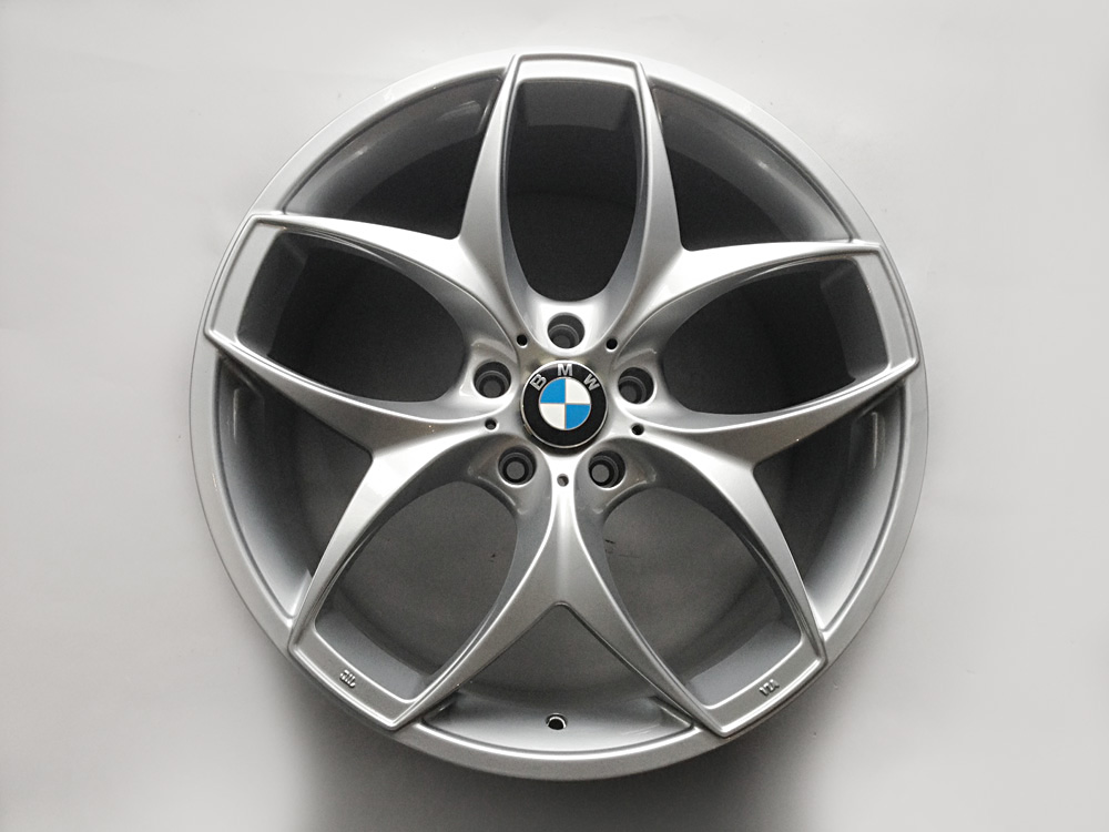 Bmw X5 X3 Hyper Silver 20 Inch Rims Tirehaus New And