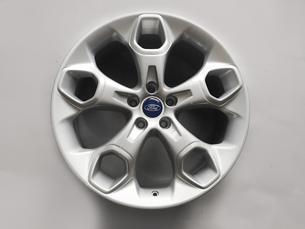 ford escape rims
