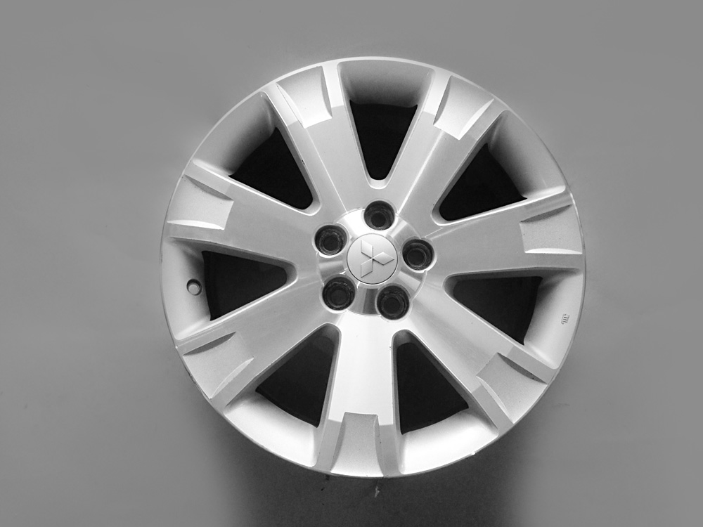 Mitsubishi Rims for sale
