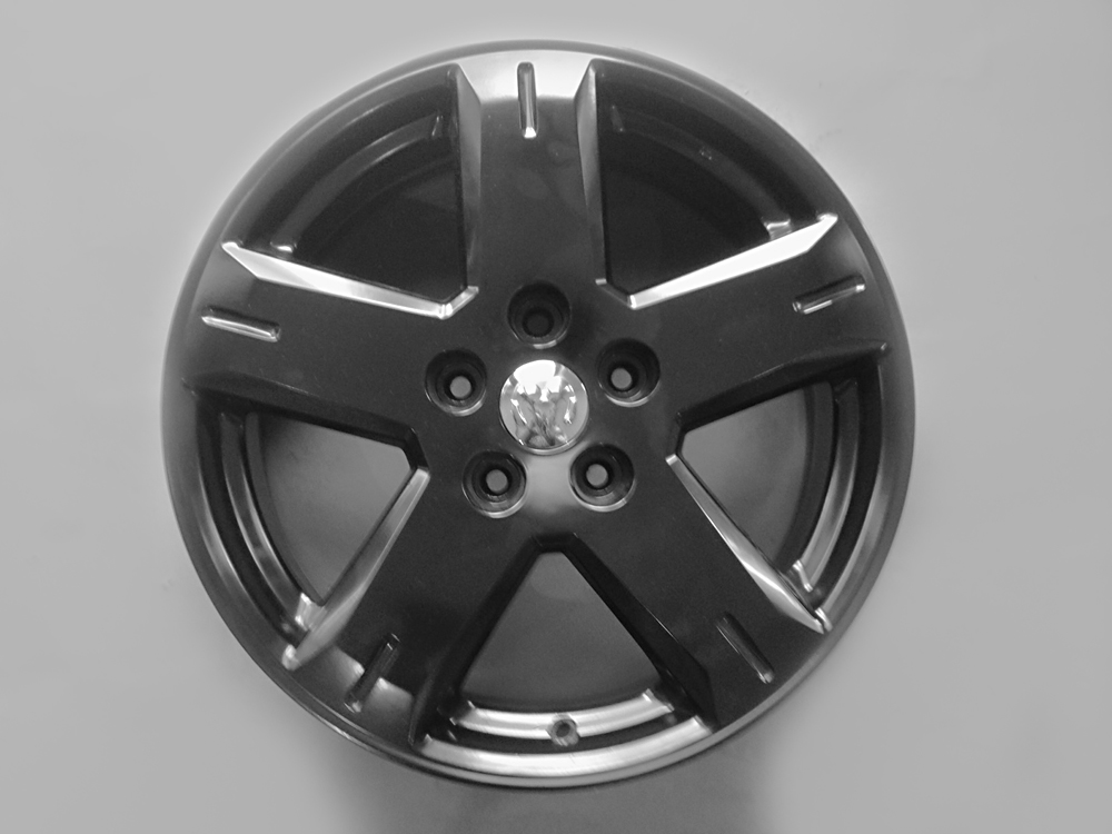Dodge Journey 19 inch rims