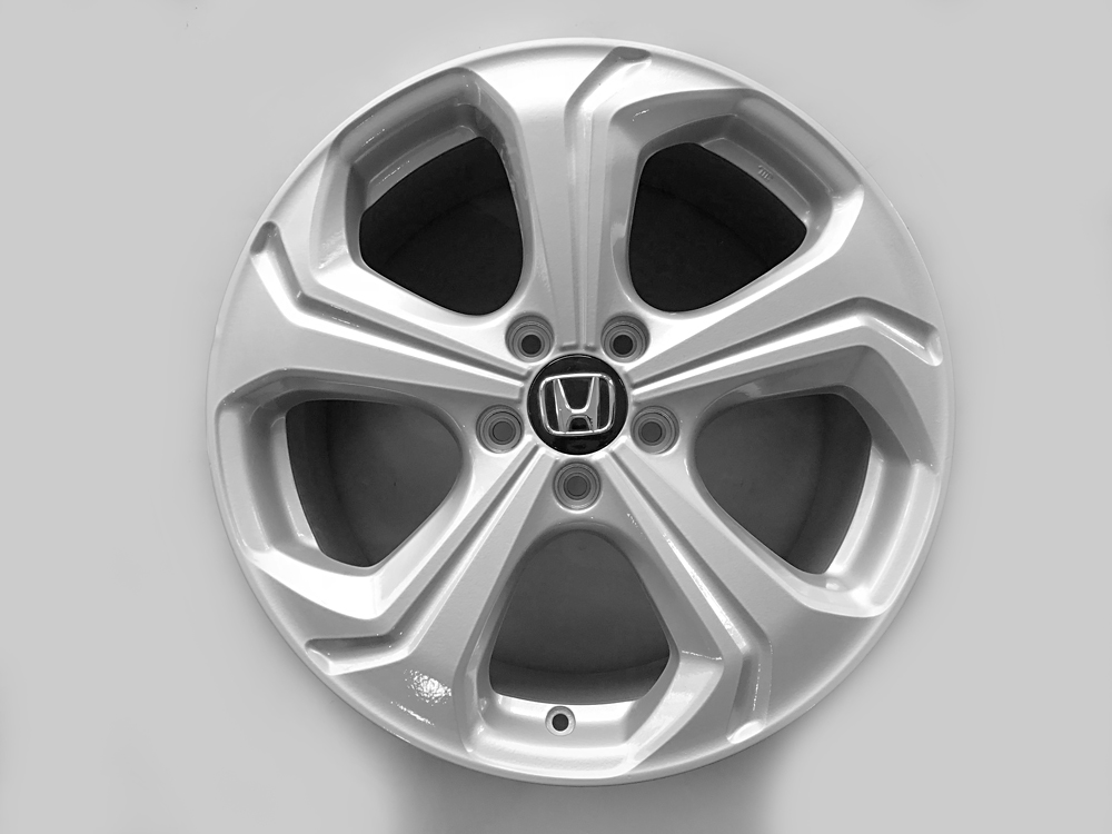 Honda Civic OEM 18 inch rims