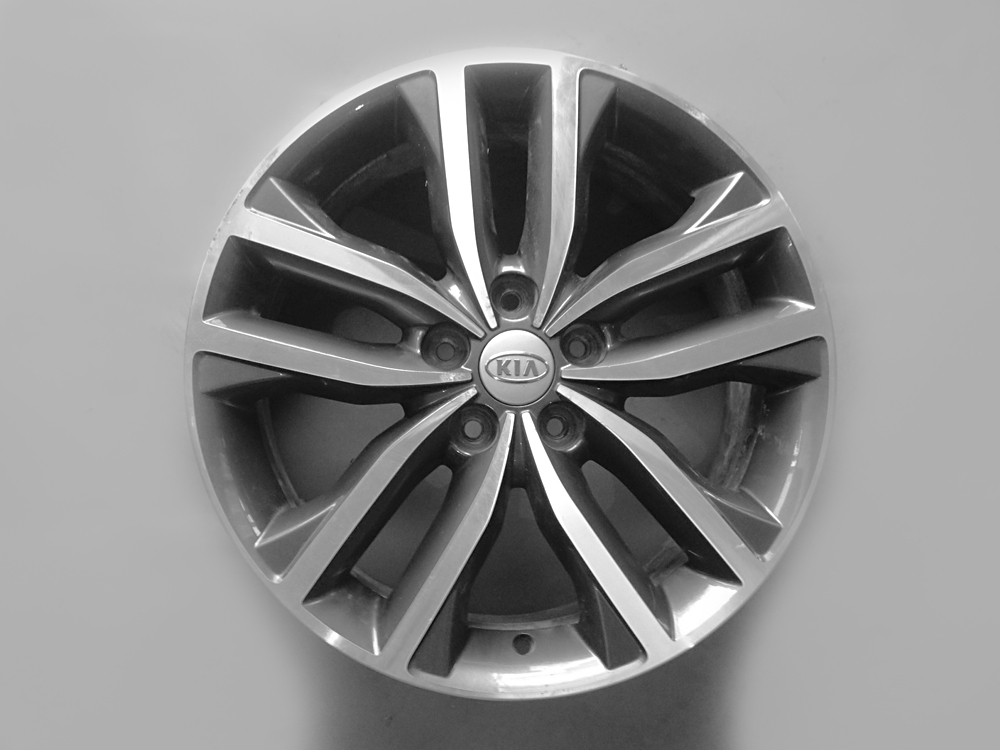 KIA Hyundai 18 inch original rims for sale