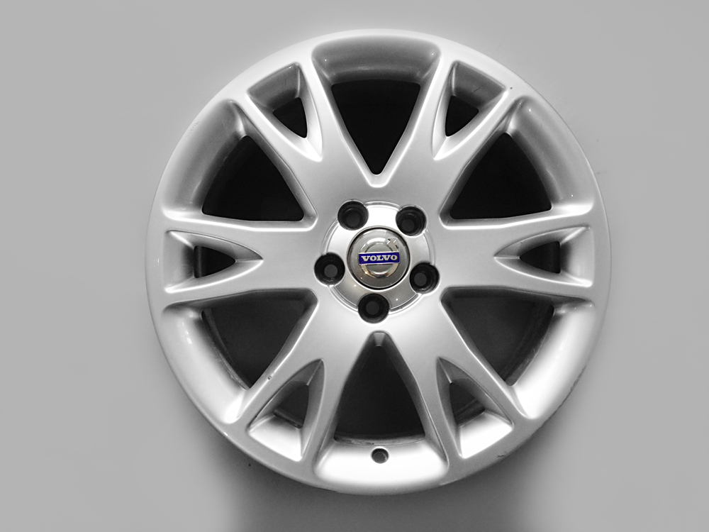 volvo original rims