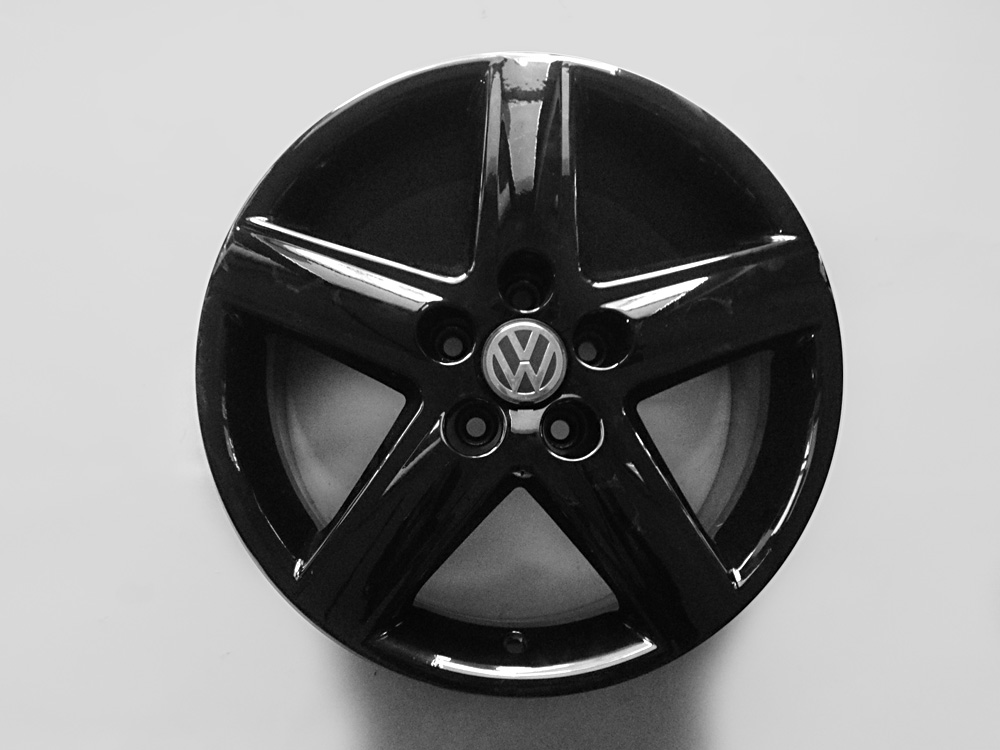 vw audi original 17 inch rims for sale