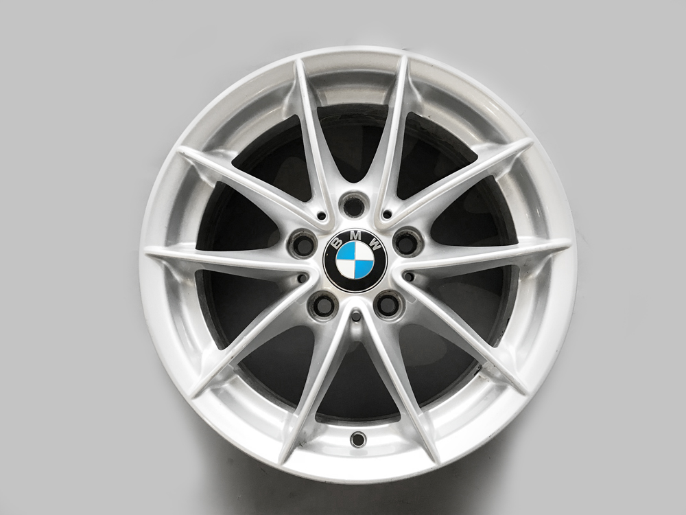 bmw original 16 inch rims for sale