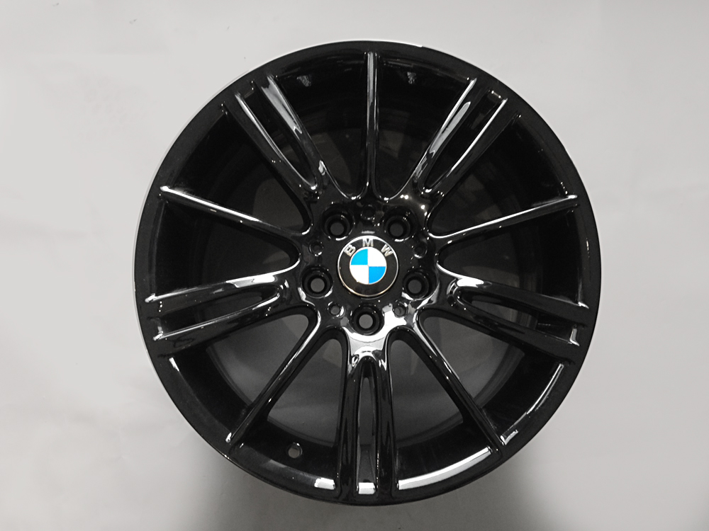 bmw 3-series oem rims for sale 18 inch