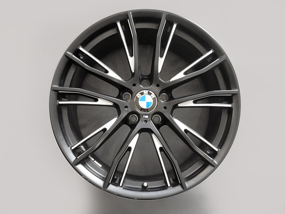 bmw oem 20 inch rims for sale 3-series