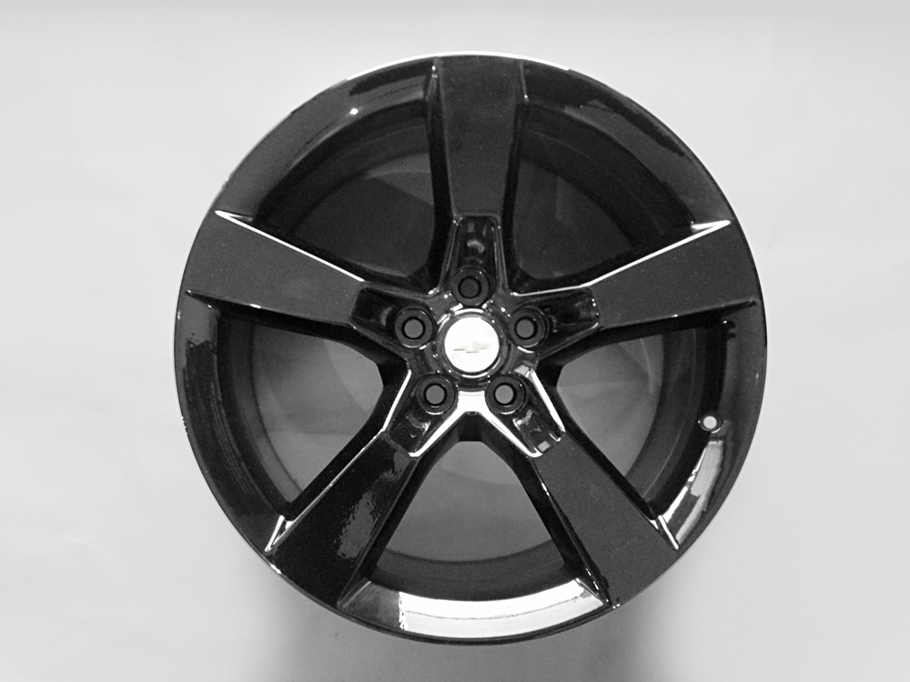 chevy camaro 20 inch rims for sale