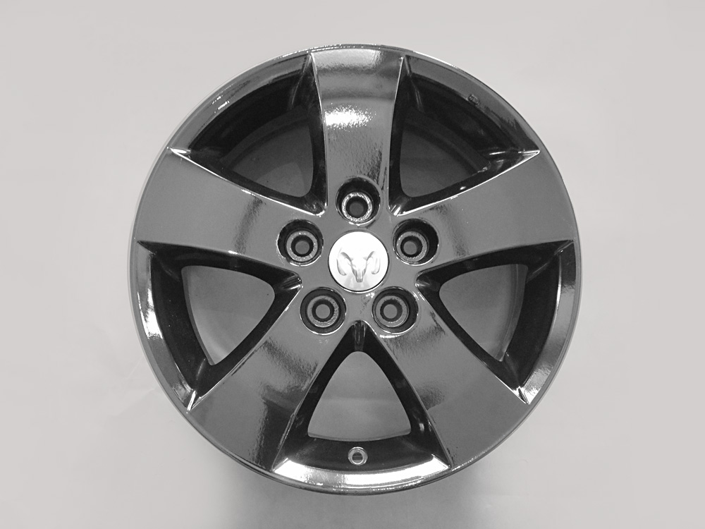 dodge caravan 17 inch alloy rims for sale