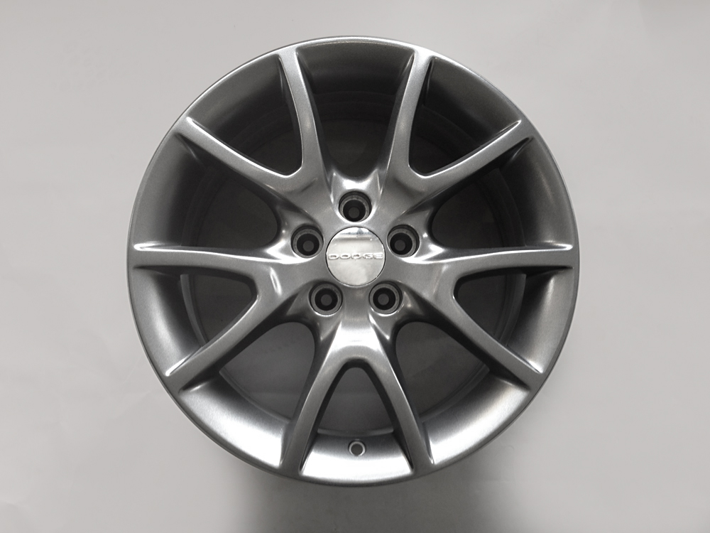 dodge dart 17 inch rims for sale OEM