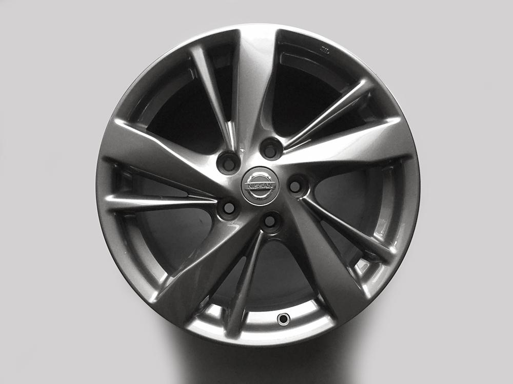 Nissan Altima 17 inch oem rims