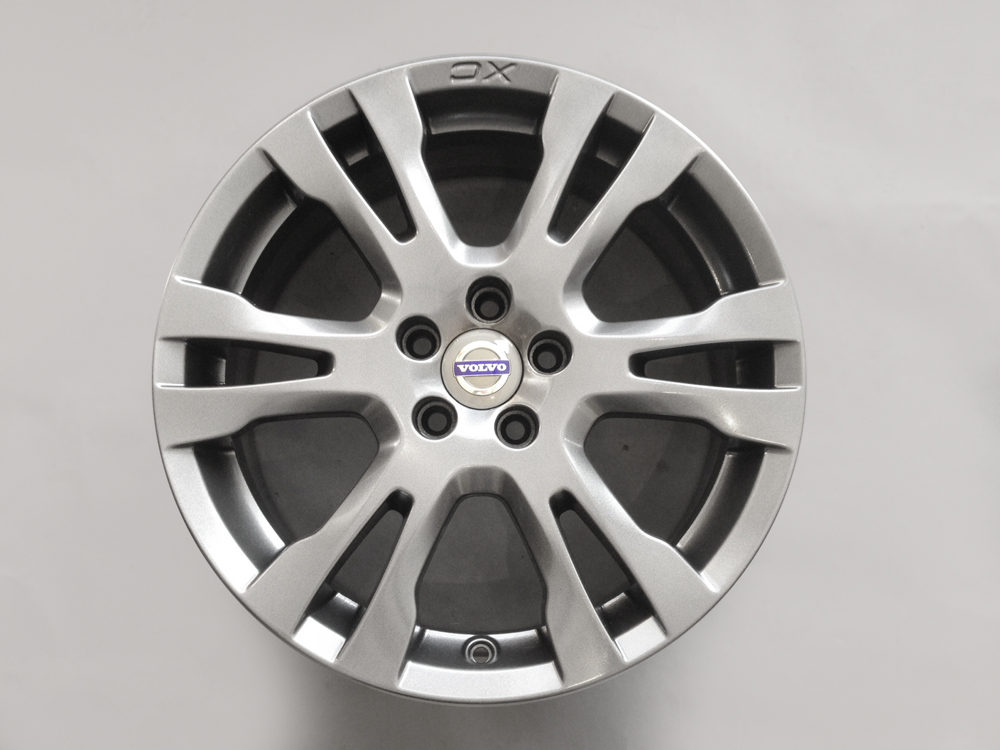 volvo xc original 18 inch rims for sale