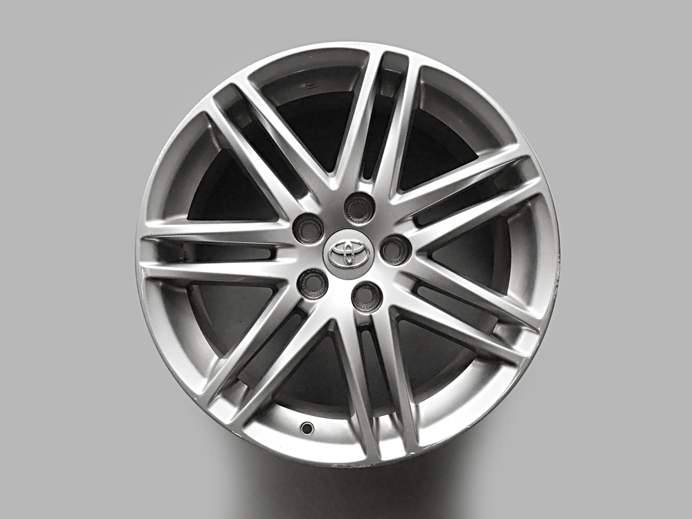 Toyota camry venza 18 inch rims