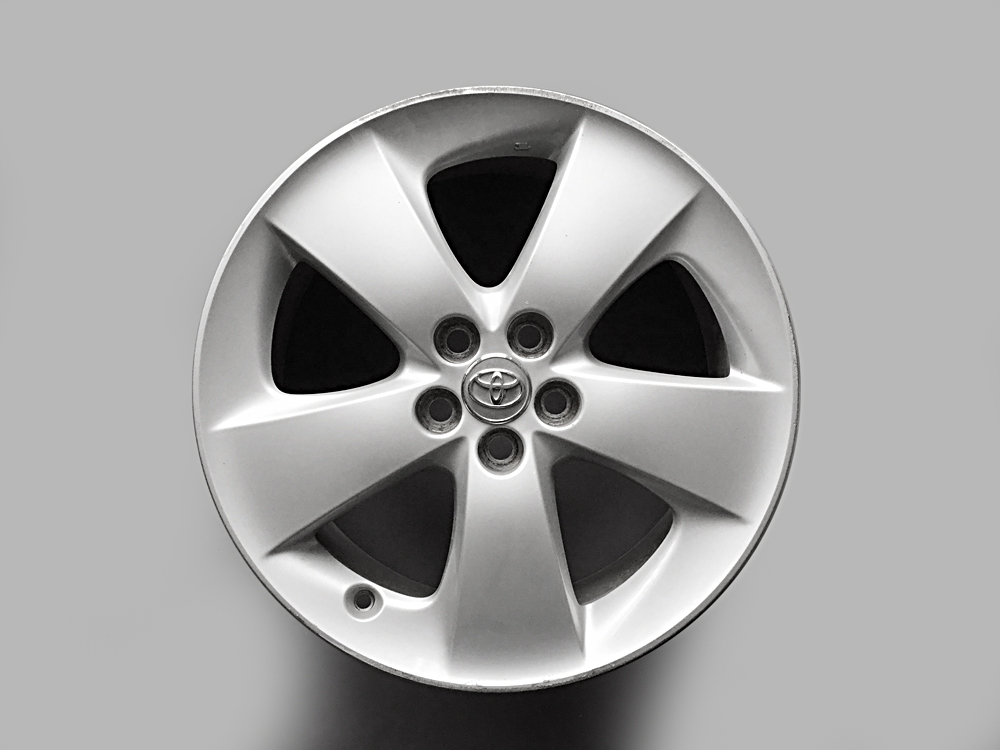 toyota OEM 17 inch rims for sale