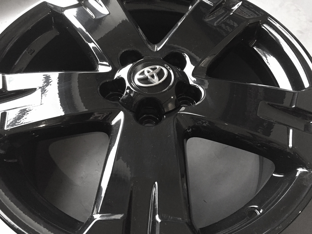 toyota rav4 original 18 inch rims for sale