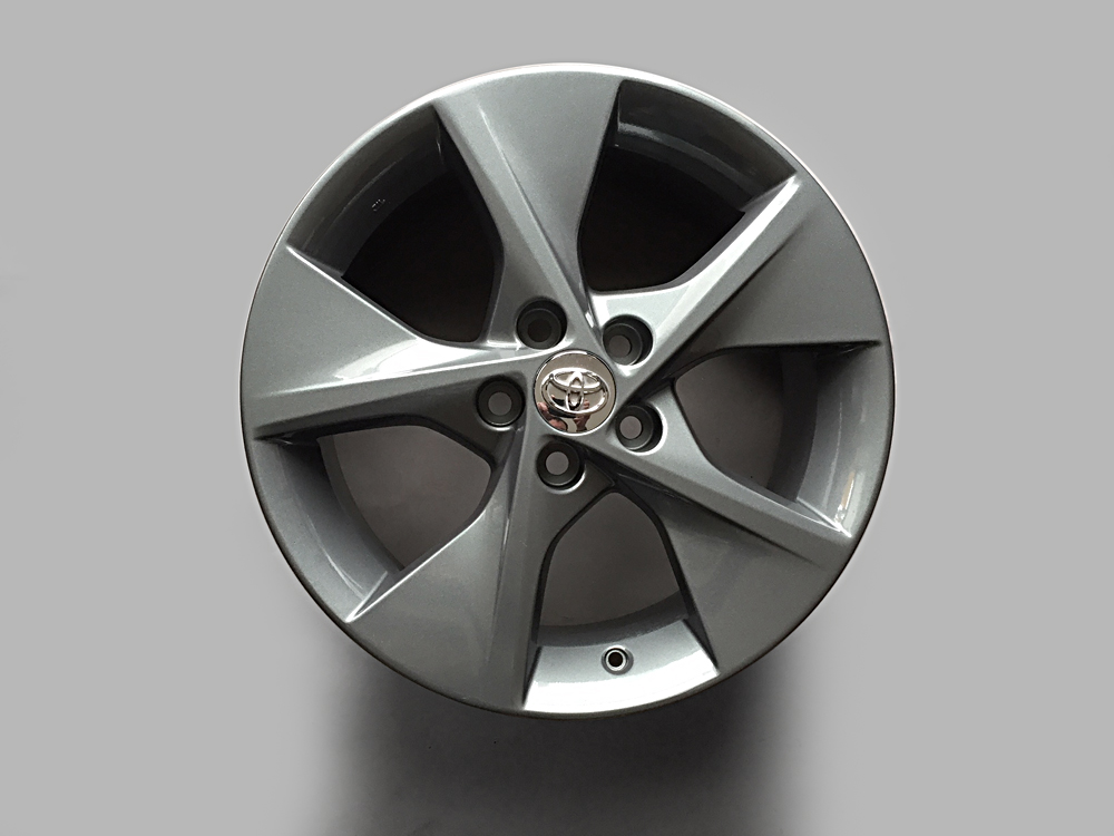 Toyota Sienna 19 inch rims for sale