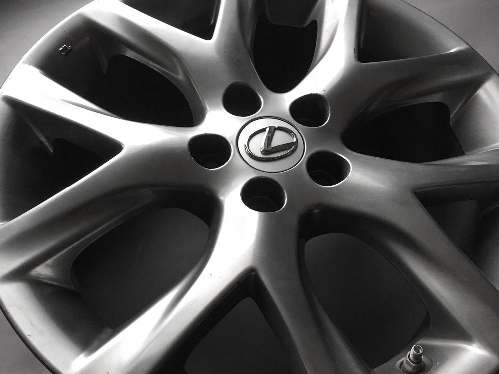 lexus rx350 rims for sale