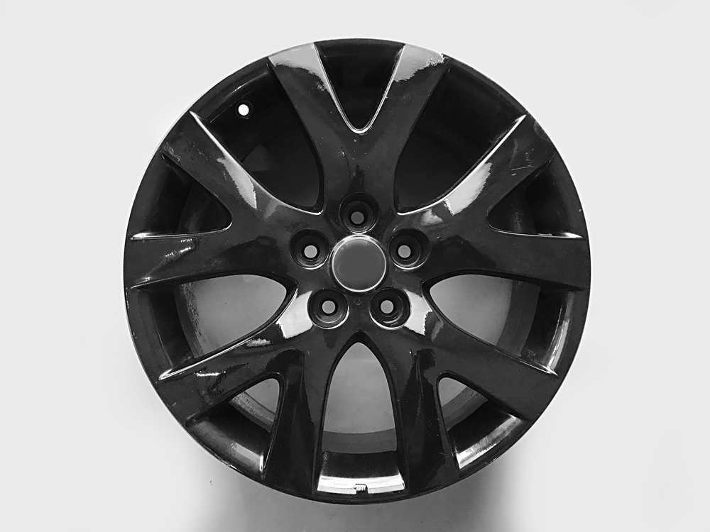 Mazda cx-5 18 inch alloy rims for sale