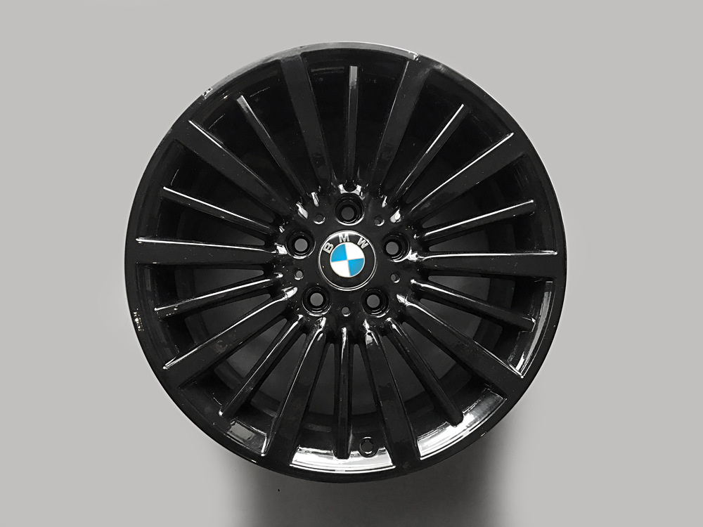 bmw 18 inch oem rims for sale