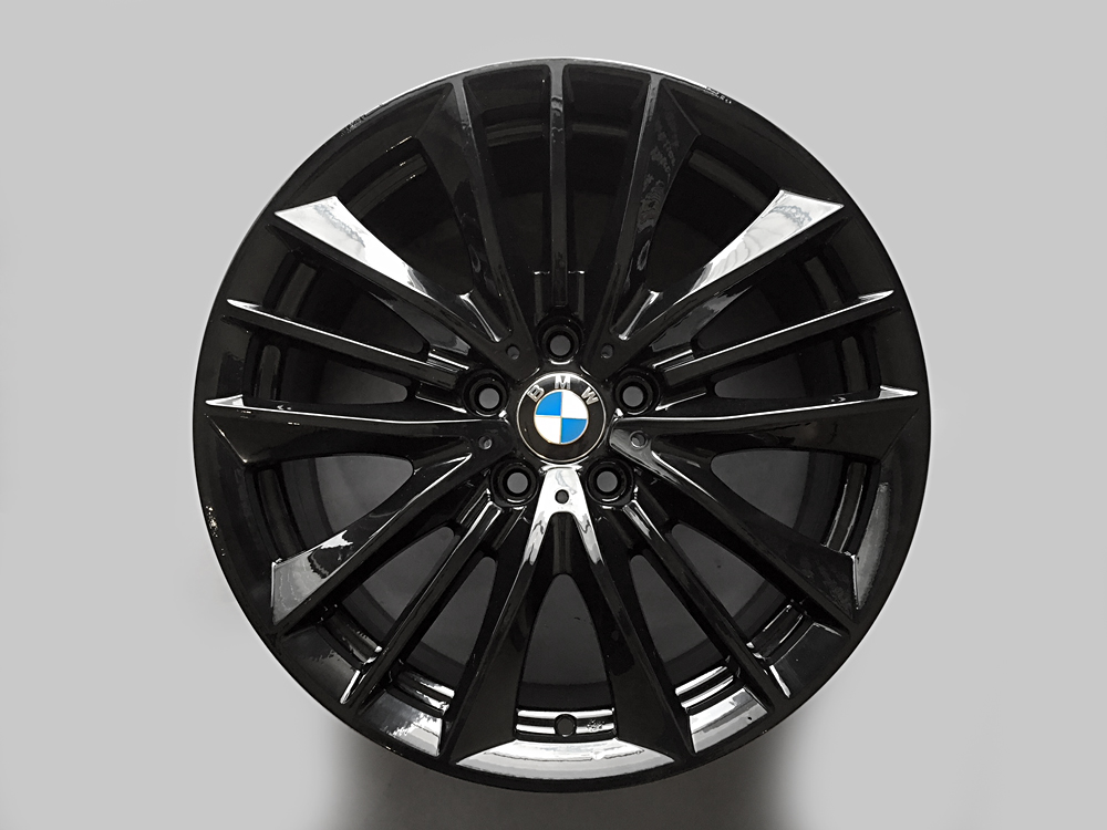 Bmw Original 19 Inch Alloy Rims Sold Tirehaus New And Used