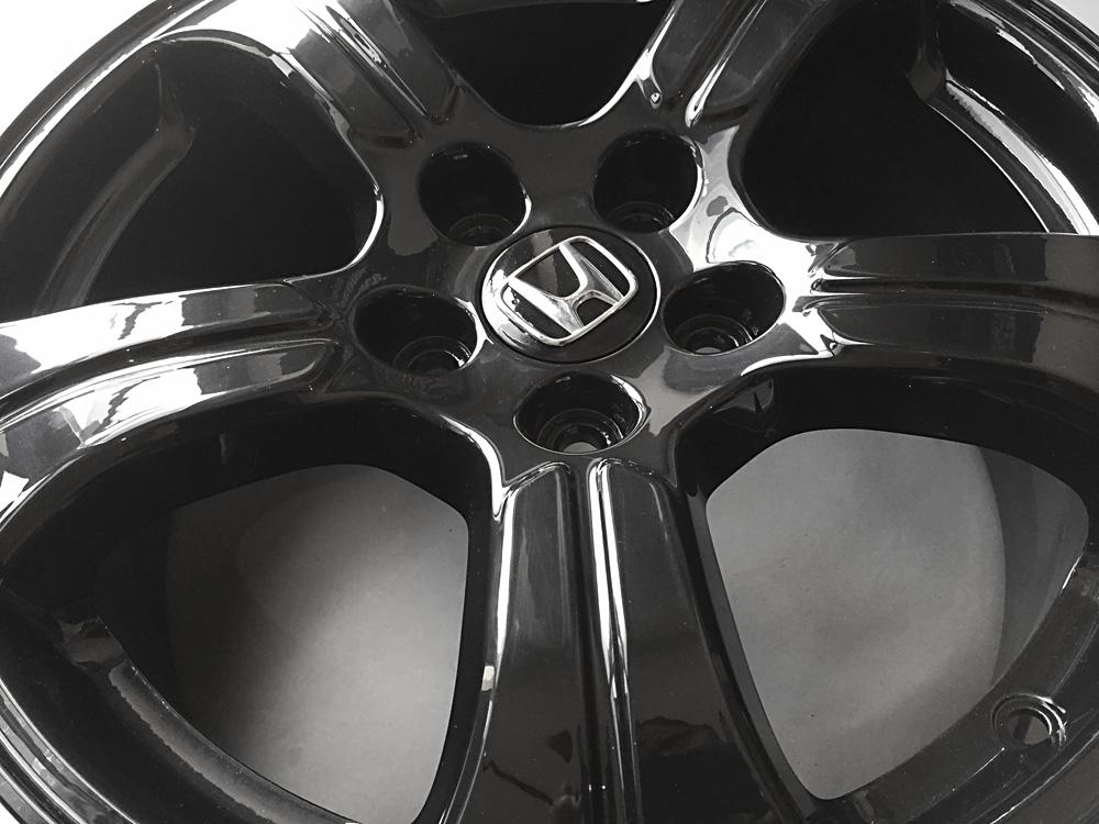 Honda Odyssey 18 inch rims Acura MDX