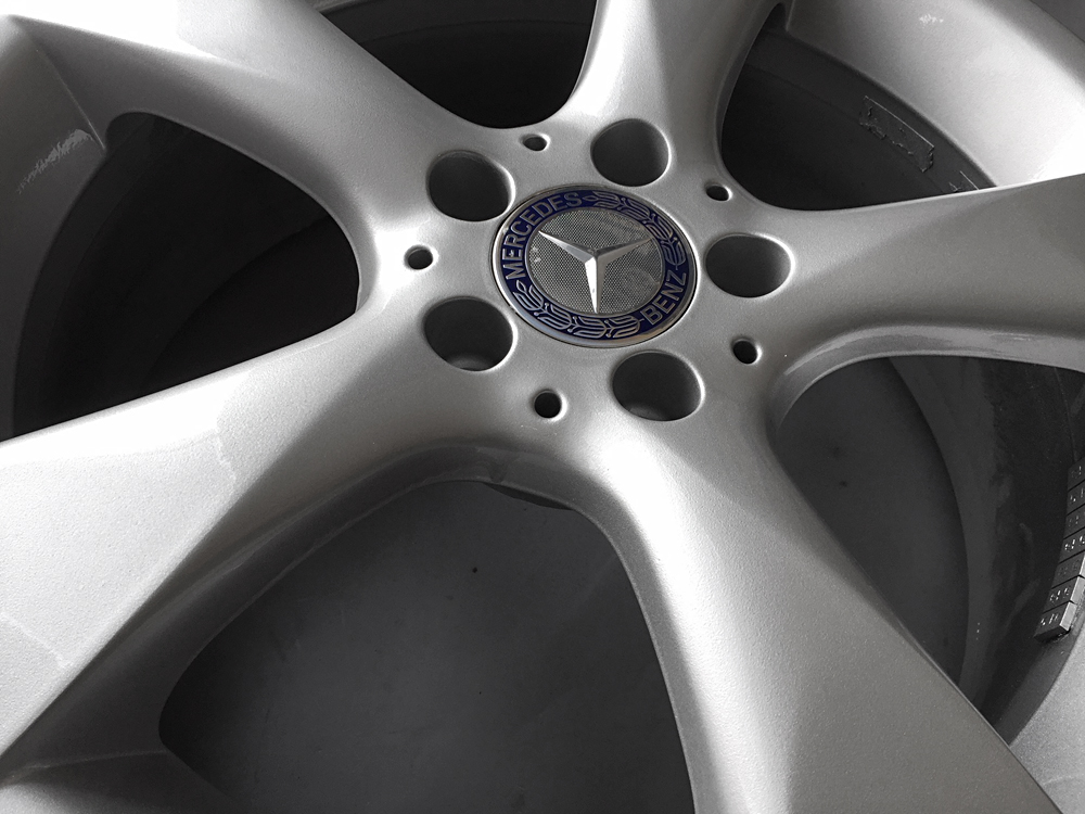 Mercedes E-class Rims for sale