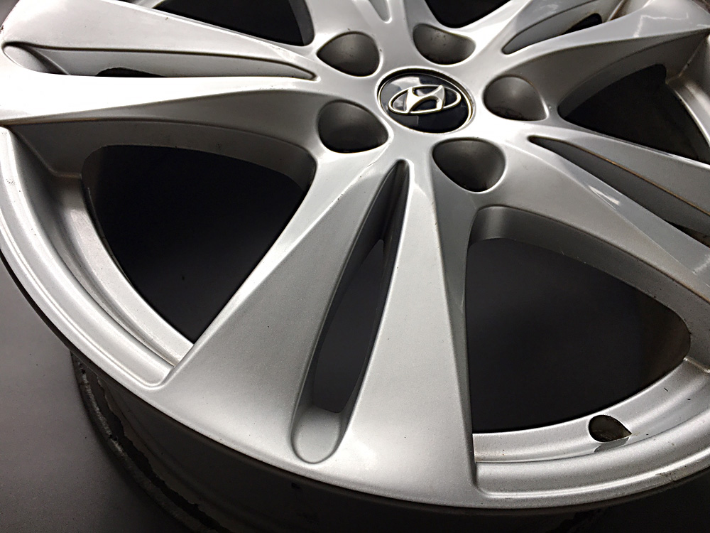 hyundai kia 18 inch used rims for sale 18 inch