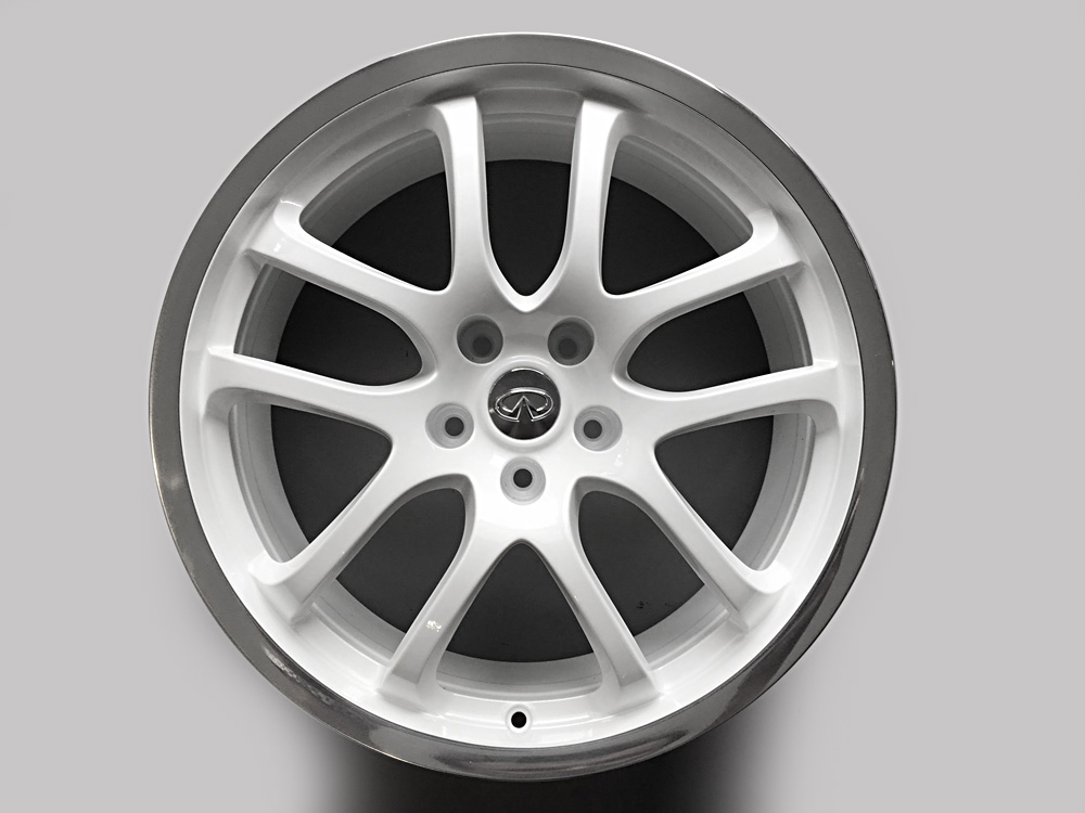 19 inch Infiniti oem rims for sale